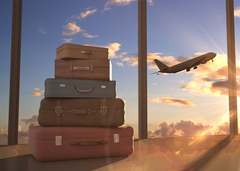 Will you use your superannuation savings to travel in your golden years?