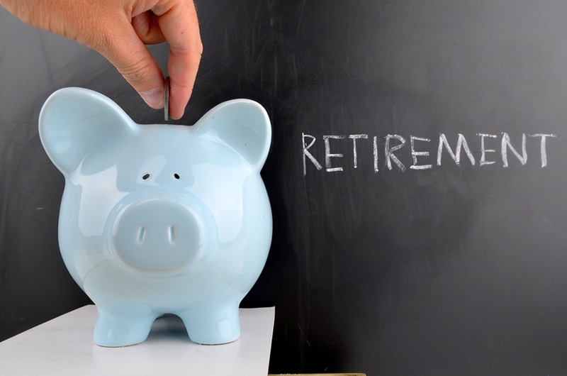 How can you add more to your retirement coffers?
