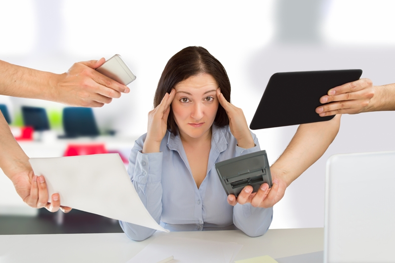 Feeling overwhelmed by your mortgage? You don't have to be.