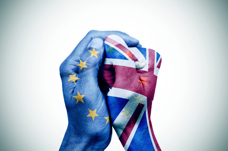 The British have decided to opt out of the European Union.